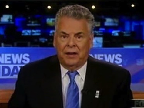 Peter King: Democrats Not Bargaining In Good Faith