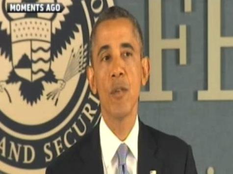 Obama Demands Boehner Stop Shutdown