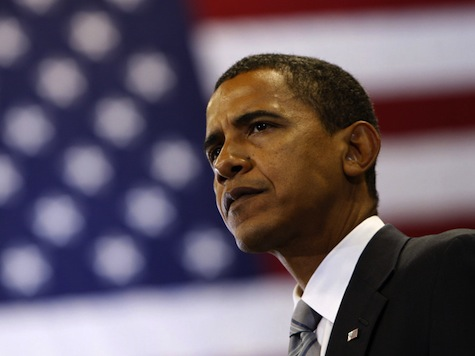 Obama: House GOP Scared Of Tea Party