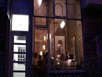 'No Talking' Restaurant Popular In New York