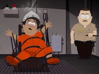 South Park Gives Death Penalty, Executes George Zimmerman