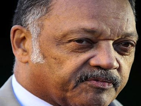 Jesse Jackson: Government Shutdown 'Rebirth Of The Confederacy'