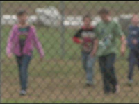 Elementary School Bans Tag At Recess