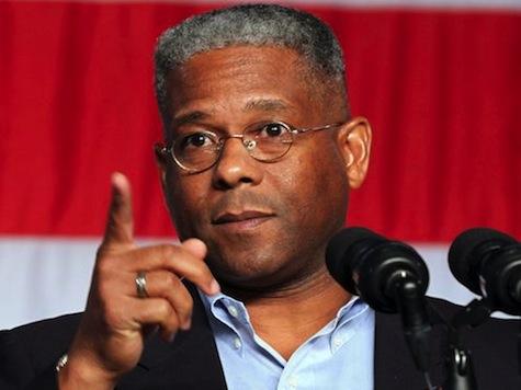 Allen West: Obama 'Spoiled Brat'