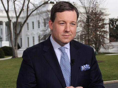 Fox News' Ed Henry Walks Out After Carney Repeatedly Ignores Him