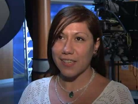 El Paso Woman Goes from Homeless to Harvard
