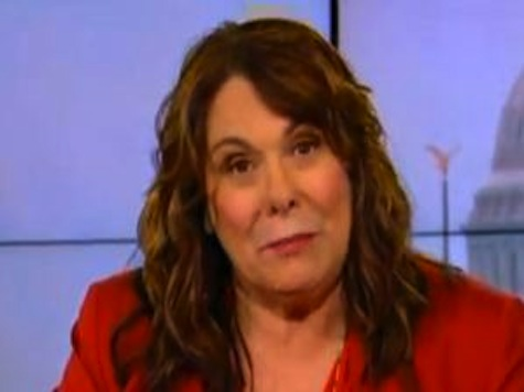 Candy Crowley Wonders if Rand Paul Will Switch Parties