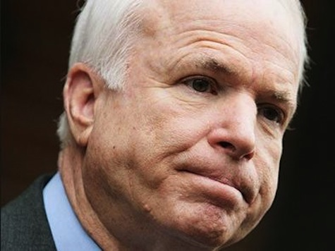McCain: Get Biden Out Of 'Witness Protection'