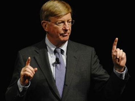 George Will: Breaking Sequester 'Poison Pill'