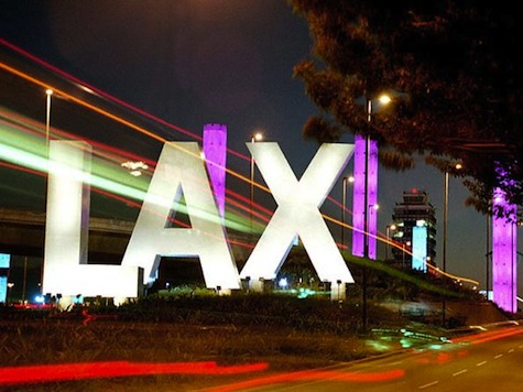 Ice Bomb Explodes At LAX, Two More Found Near Airplanes