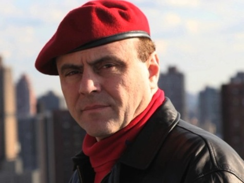 NY Radio Host Leaves Mic To Break Up Fight