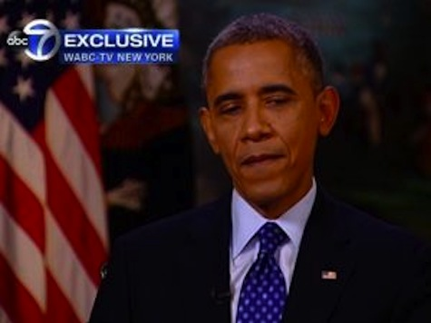Obama Takes No Blame For Increased Partisanship Under Term