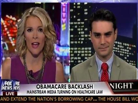 Shapiro Talks Left Media's 'Magic Trick' On Shutdown