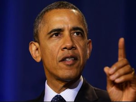Obama: Stop Focusing On Activists, 'Bloggers,' and 'Talking Heads on Radio'