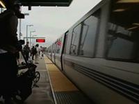 San Francisco Transit Workers Strike
