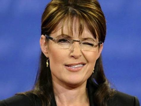 Sarah Palin: GOP Needs Tough Primaries