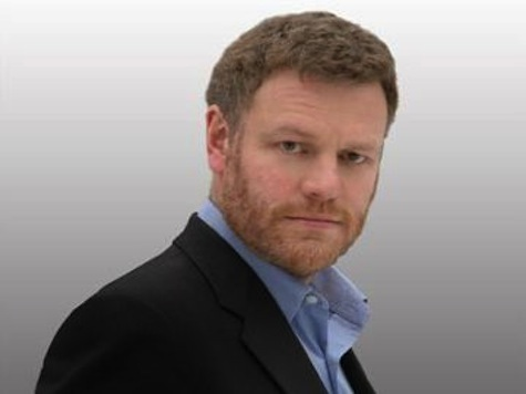 Mark Steyn: U.S. 'Governing Institutions' 'Utterly Repulsive and Disgusting'