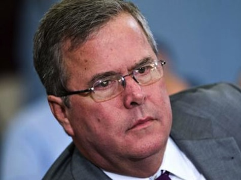 Jeb Bush To Cruz: Have A Little 'Self-Restraint'