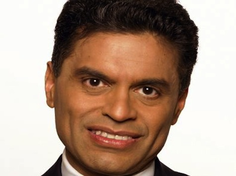 CNN's Zakaria Compares Tea Party to Black Panthers