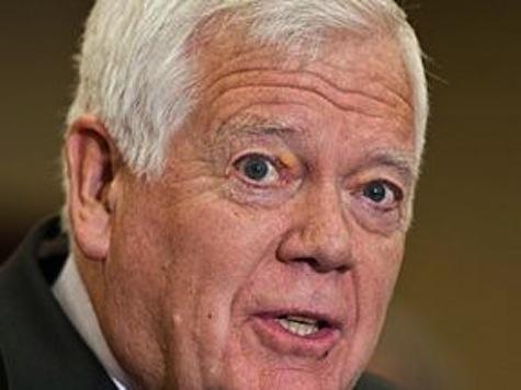 McDermott: GOP Planning 'Impeachment Circus'