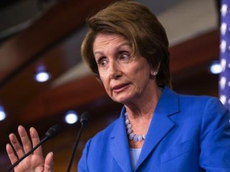 Pelosi: ObamaCare Glitches 'Unacceptable'