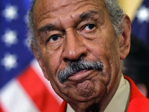 Conyers: Obamacare 'Very Small and Modest Bill' Compared to Coming Universal Healthcare