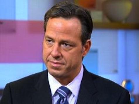 CNN's Jake Tapper: White House Not Transparent on Obamacare Enrollment Numbers