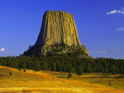 30 People Have Signed Up For ObamaCare In Wyoming