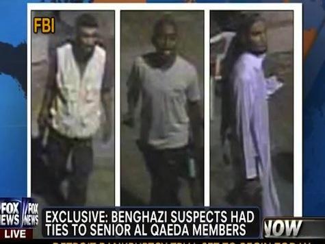 Benghazi Suspects Had Ties To Senior Al-Qaeda Members