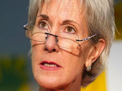 Sebelius: President Didn't Know Problems With ObamaCare Website Before October 1st