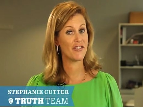 FLASHBACK: Stephanie Cutter Expected 'Glitches' On ObamaCare In Early September