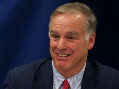 Howard Dean: Botched ObamaCare Rollout Due To GOP 'Throwing Monkey Wrenches'