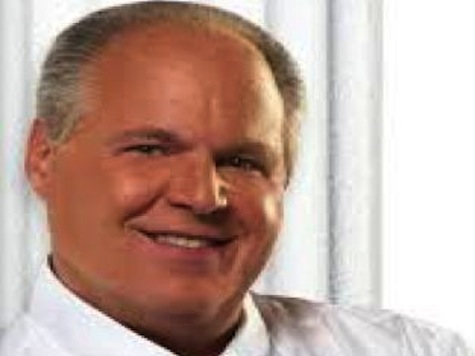 Limbaugh Can't Stop Laughing At Obama
