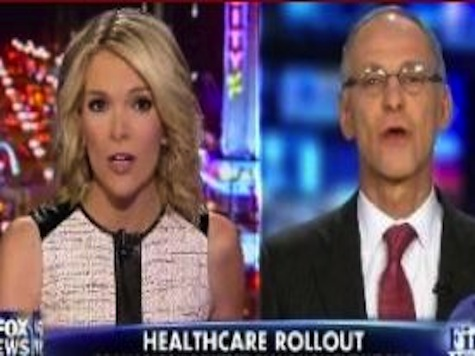 Megyn Kelly On Obamacare Promises: Was Obama Lying Or 'Grossly Mistaken'