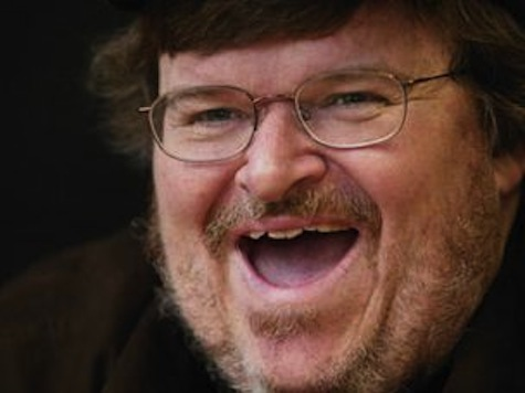 Michael Moore: Christian Right Keeping U.S. In 'Dark Ages'