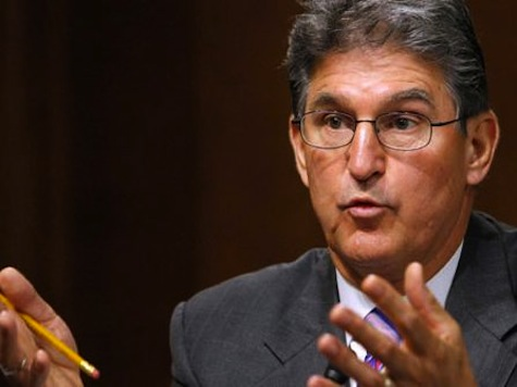 Manchin: Nobody Should Be Forced to Buy ObamaCare If It Costs More
