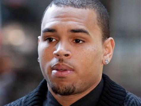 Chris Brown Headed to Rehab
