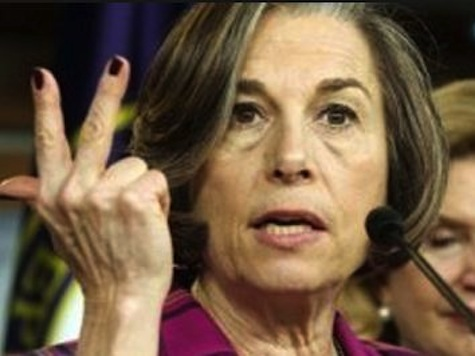 Dem Rep Schakowsky On ObamaCare Problems: 'Get Over It!'