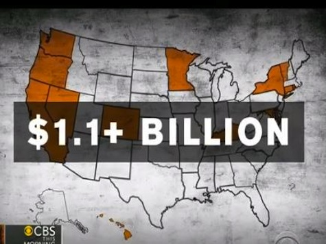 Report: Obamacare State Exchanges Cost Taxpayers Over $1 Billion