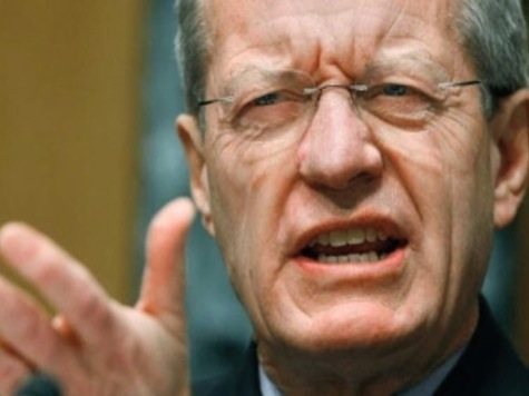Baucus: ObamaCare Roll-Out Like Humpty Dumpty