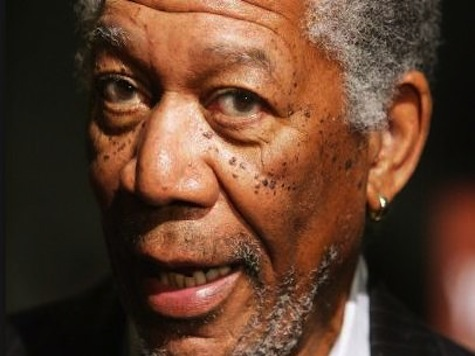 Morgan Freeman On Political Correctness: 'I'm Not African'
