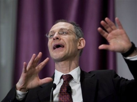Politifact: Ezekiel Emanuel 'Mostly False' to Blame Insurance Companies