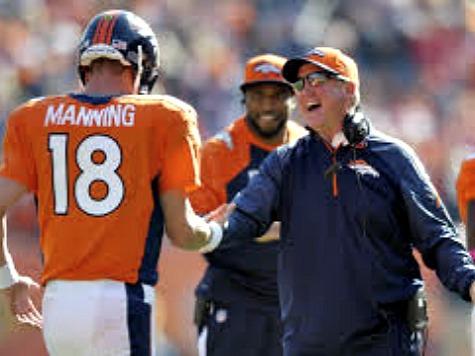 Denver Broncos Head Coach John Fox Sent to the Hospital