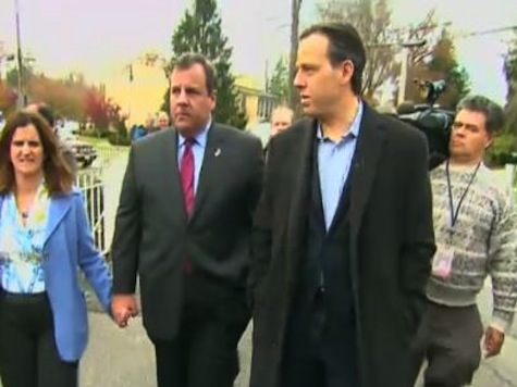 Chris Christie: 'I'm A Conservative, Not Moderate'