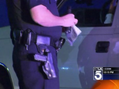 LAPD Officers Accused of Forcing Women to Have Sex in Exchange for Leniency