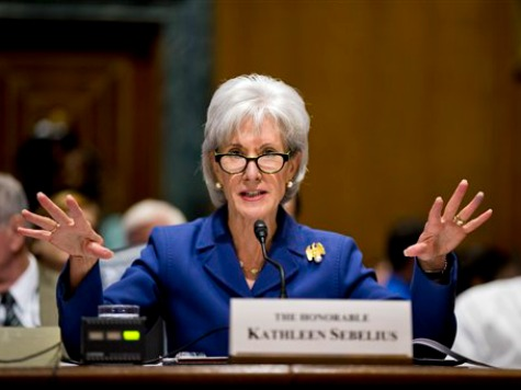 Kathleen Sebelius: It's Possible for Convicted Felons to Become Obamacare Navigators