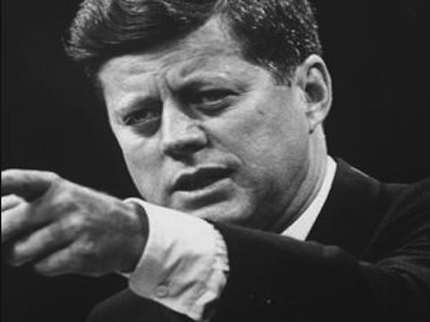 Book Makes Shocking Claims Surrounding Kennedy Assassination