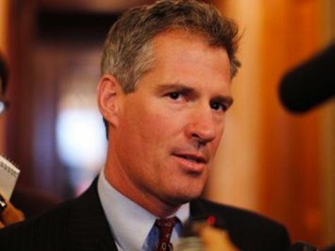Scott Brown: Cuccinelli Lost Because Of Libertarian Candidate