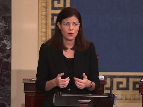 Ayotte: ObamaCare Breaking My Heart