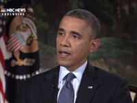 Obama: 'I'm Sorry' for Lost Health Insurance Plans